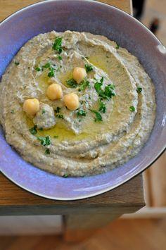 VÝPEČKY: HUMUS Hummus, Ethnic Recipes, Food, Essen, Meals, Yemek, Eten