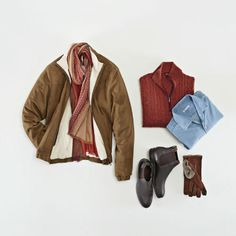 Men's Ready To Wear Fall Winter - 1