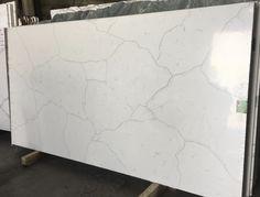 Southbeach white Quartz Slabs
