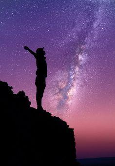 Milky Way in Bahariya Oasis by Fares Herz on 500px