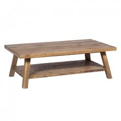 Rustica Coffee Table - Coffee & Side Tables - Living