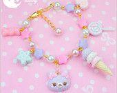 Sweet lolita dream Bracelet