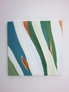 Résumé original peinture à l'huile art par TurningTrueStudios