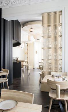 Happolati, Oslo * Interiors * The Inner Interiorista