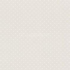 Rasch Pastel Polkadots Light Beige & White Wallpaper 139938 | eBay