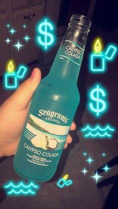 ༺????????????????????☾༻ #kokteyltarifleri ༺????????????????????????????☾༻ Party Drinks, Fun Drinks, Yummy Drinks, Liquor Drinks, Alcoholic Drinks, Alcohol Aesthetic, Partying Hard, Food Cravings, Party Time
