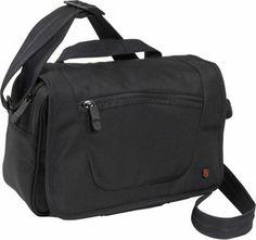 Victorinox Lifestyle Accessories 3.0 Adventure Traveler Black - via eBags.com!