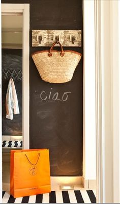 You're Welcome: Easy Entryway DIYs | Apartment Therapy