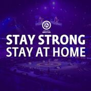 Stay strong stay at home during this tough time. Olympic Wrestling, Tough Times, Stay At Home, Stay Strong, Olympics, Photo And Video, Joy, Graphics, Instagram
