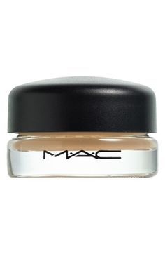 M·A·C 'Pro Longwear' Paint Pot   $21 and free shipping from Nordstrom.com; I use this as both an eye shadow primer and under eye concealer.