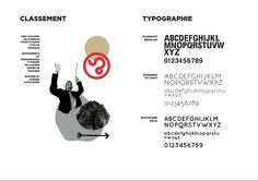 Projet : Campagne Culture & Musique Agence : Birds communication #typography #graphic #design #font #poster
