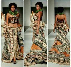 Fiji fashion