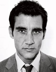 clive owen- love a strong British man. Plus he has the BEST green eyes.