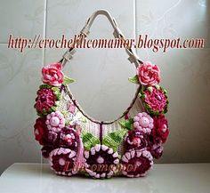 Bag by Lili Com Amor