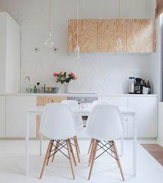 phòng bếp xinh xắn 1