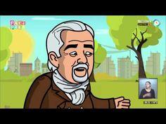 Zamba: Excursión al Museo de Bellas Artes - Fernando Botero - Canal Pakapaka - YouTube