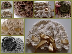 Barbara Summers Hand Knit and Crochet - Gallery
