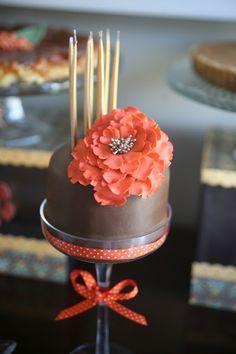 Cupcake: Novembro 2011