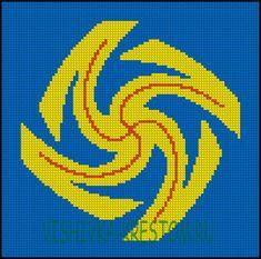 Вайга - Солярный Природный знак, которым мы олицетворяем Богиню Тару. Сия Мудрая Богиня оберегает четыре Высших Духовных Пути, по коим идет человек. Но эти Пути также открыты четырём Великим Ветрам, которые стремятся помешать человеку достичь своей цели.
