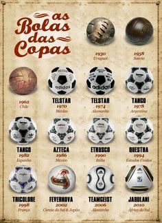 Copas em quadros - Esporte - UOL Esporte