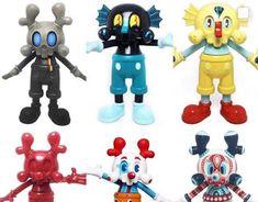 Teodoru Badiu on Behance Kids Cartoon Shows, 3d Illustrations, 3d Artist, Land Cruiser, Product Design, Minions, Smurfs, Character Design, Behance