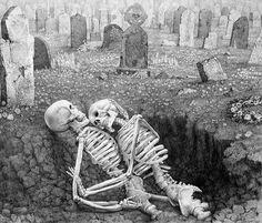 El arte macabro de Laurie Lipton11