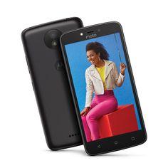 Motorola Moto C Plus XT1726 8GB Tela 5'' TV Digital Dual Chip Android 7.0 4G Câmera 8MP << R$ 39910 >>