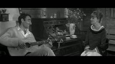 Jeanne Moreau - Le tourbillon