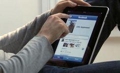 Facebook e DropBox para iOS podem ser vulneráveis a ataques de hackers