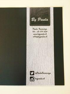 Boekenlegger / Bookmark