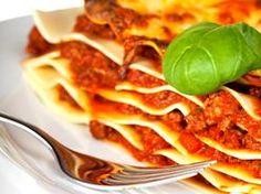 per morbergs lasagne bolognese recept