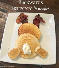 Easter Breakfast has always been a fun one in our house. But lets be honest really any reason to celebrate is a good day in our home. Easter Recipes, Brunch Recipes, Easter Meal Ideas, Brunch Food, Party Recipes, Brunch Ideas, Party Snacks, Easter Dinner, Easter Brunch