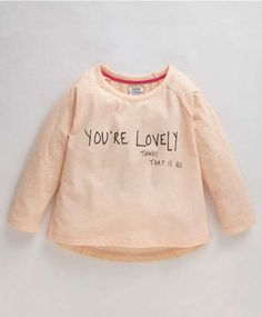 Embroider or hand write on baby clothes