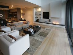 XL Burners - Effortlessly on trend - Latest News, Events, & Projects From The EcoSmart Fire Blog