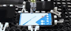 This Is the Robotic Rig That Google Uses to Test Android Latency