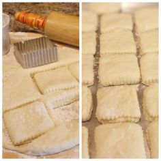 These feather-like Angel Rolls are beyond tender and flaky thanks to using yeast. They are easy and the dough can be refrigerated for up to a week. Quick Dinner Rolls, Quick Rolls, Dinner Rolls Recipe, Angel Rolls Recipe, Best Yeast Rolls, Biscuit Cinnamon Rolls, Angel Biscuits, Homemade Dinner Rolls, Baked Rolls