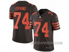 http://www.jordannew.com/mens-nike-cleveland-browns-74-cameron-erving-limited-brown-rush-nfl-jersey-free-shipping.html MEN'S NIKE CLEVELAND BROWNS #74 CAMERON ERVING LIMITED BROWN RUSH NFL JERSEY FREE SHIPPING Only $23.00 , Free Shipping!