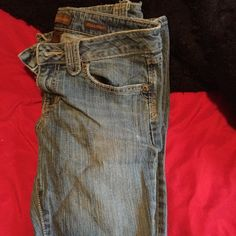 For Sale: Boot Cut Jeans  for $10