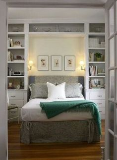 Superieur The Best Bedroom Storage Ideas For Small Room Spaces 18   TOPARCHITECTURE
