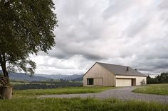 Haus Kaltschmieden in Austria / by Bernardo Bader Architects (photo by Adolf Bereuter)