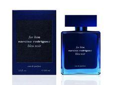 Narciso Rodriguez For Him Bleu Noir Eau de Parfum ~ Новые ароматы ~ Fragrantica