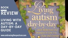 extra loud shoutout to @EmbraceSpectrum! thank you so much for the awesome review!!! xoxo - http://embracingthespectrum.com/living-autism-day-day-guide-book-review/
