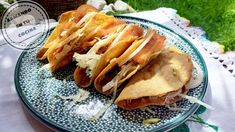 Tacos, Apple Pie, Carne, Mexican, Ethnic Recipes, Desserts, Food, Recipes, Tailgate Desserts