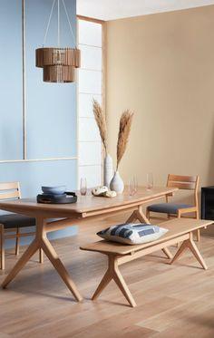Japanese Interior Design, Scandinavian Interior Design, Japan Interior, Magazine Deco, Japanese Furniture, Furniture Design, Room Decor, John Lewis, Home