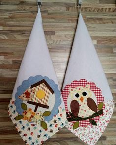 Hand Towels, Tea Towels, Different Stitches, Mini Quilts, Kitchen Towels, Pot Holders, Diy And Crafts, Sewing Projects, Applique
