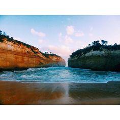 Great Ocean Road lovin #australia #travel #nature #vscocam #beach #ocean #lochardgorge #greatoceanroad #melbourne #melbourneiloveyou #photography #photooftheday #amateurphotographer by stumpfphotography