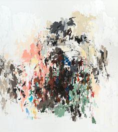Uwe Kowski, 'Ziel', 2016