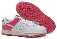 buy popular 78468 cbfc0 NIKE DUNK SB LOW WOMENS WHITE PINK BLACK SALE 63.03 Air Jordan Shoes, New  Jordans