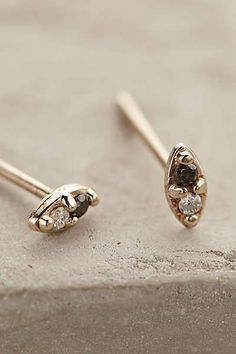 Morna Diamond Earrings