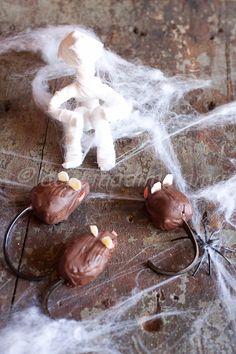 la cucina di mamma: Idee per Halloween 2014